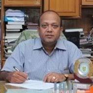 பேராசிரியர்.ந.கிருஷ்ணன், ம.சு.பல்கலைக்கழகம்