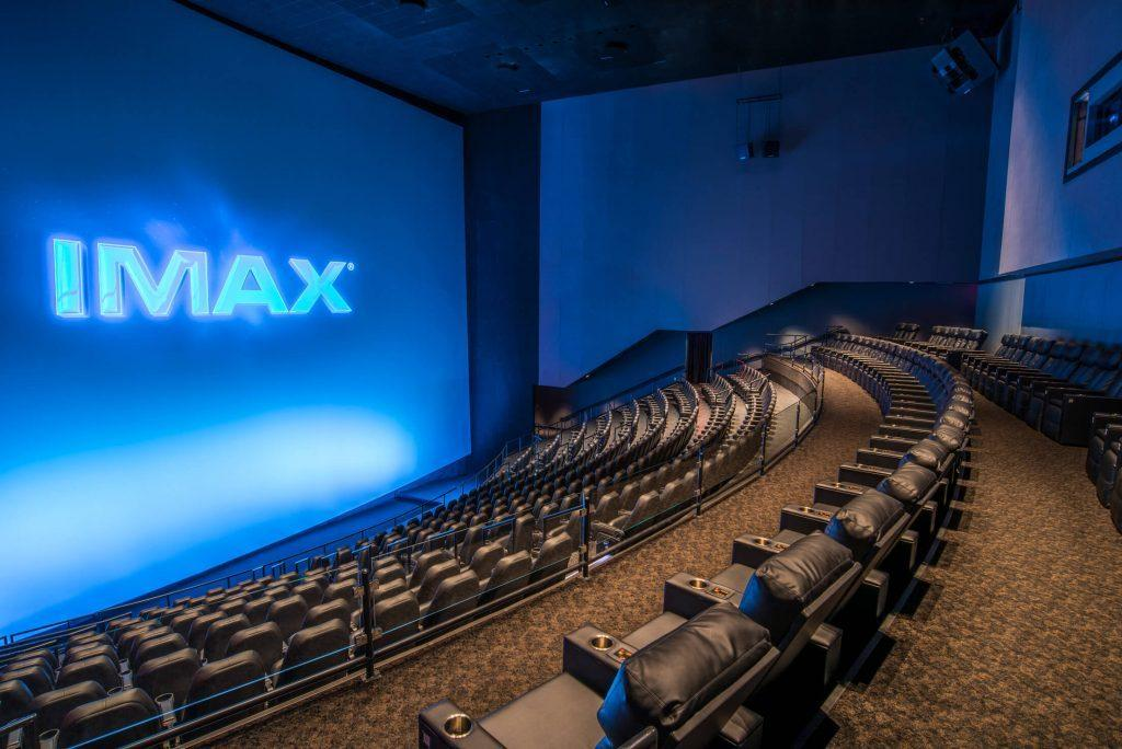 IMAX என்றால் என்ன..?